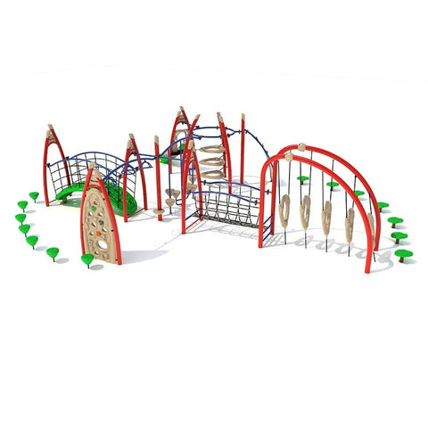 PDNX-1401 | Commercial Playground Equipment