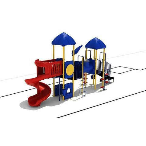 KP-80053 C | Commercial Playground Equipment
