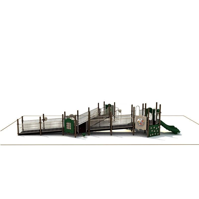 MX-30365 | Commercial Playground Equipment