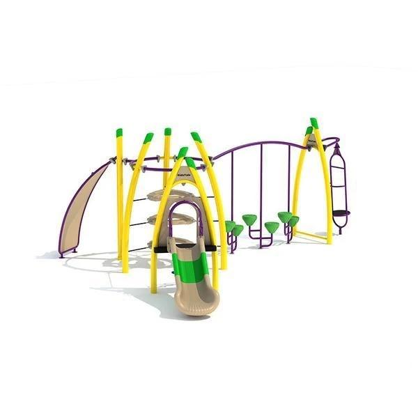Jacksonville II | Commercial Playground Equipment
