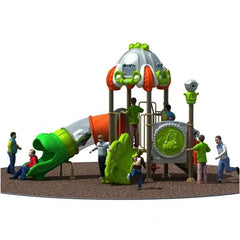 PD-C080 | Race Car Themed Playground