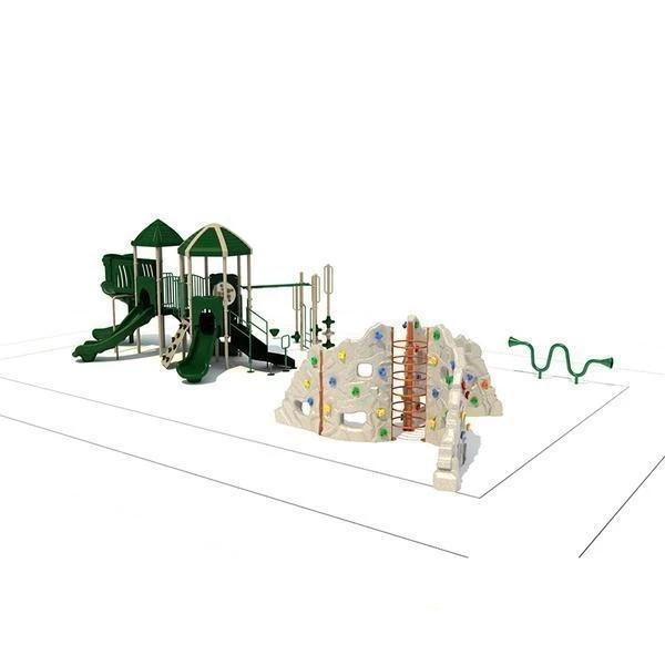 Ichigo III | Commercial Playground Equipment