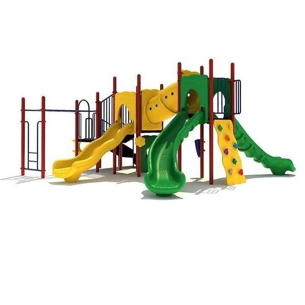 PD-KP-1518 | Commercial Playground Equipment