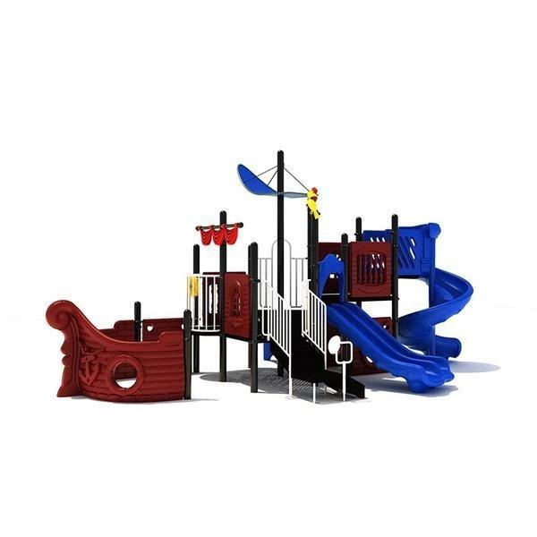 CSPD-11603 | Commercial Playground Equipment
