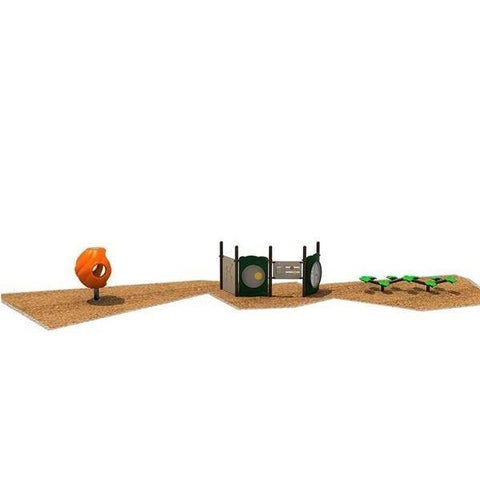 KP-30127 | Commercial Playground Equipment