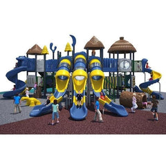 PD50002A | Commercial Playground Equipment