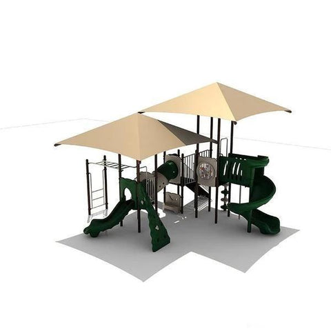 KP-1605 | Commercial Playground Equipment