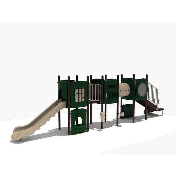 KP-160901 | Commercial Playground Equipment