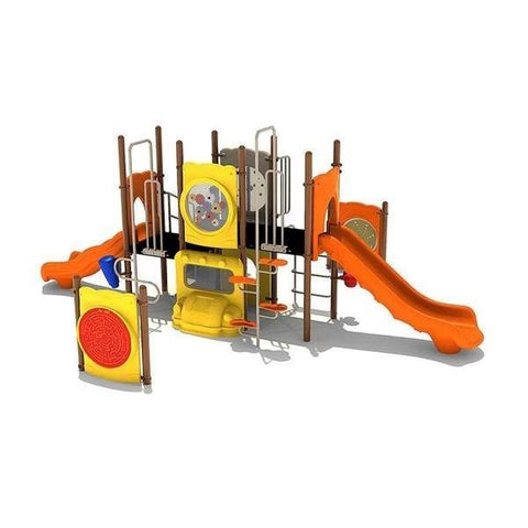 KP-50027 | Commercial Playground Equipment