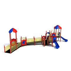 Eagle Express | Commercial Playground Equipment