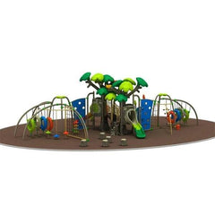 Bali | Commerical Playground Equipment