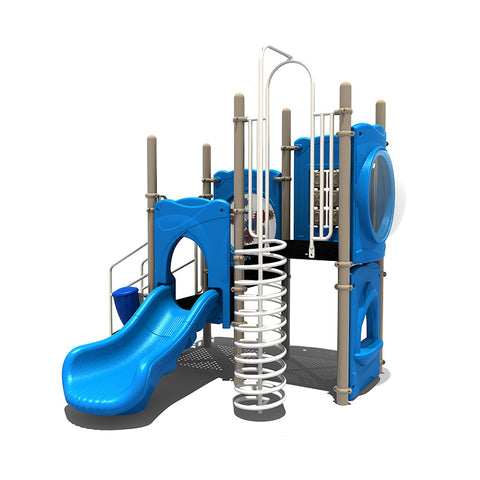 Little Kick | Commercial Playground Equipment