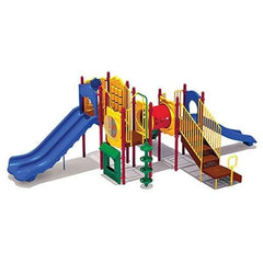 UPLAY-009 Carson's Canyon | Commercial Playground Equipment
