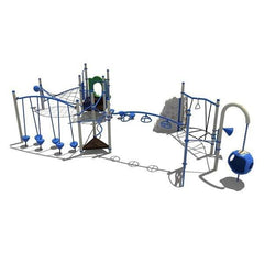 Huxley II | Commercial Playground Equipment