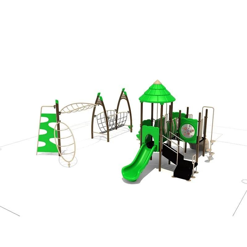 KP-80117 | Commercial Playground Equipment