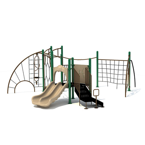Kinderbot | Commercial Playground Equipment