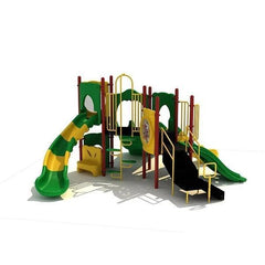 CSPD-1624 | Commercial Playground Equipment