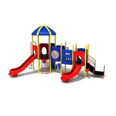 PD-KP-20718 | Commercial Playground Equipment