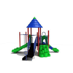 Turf Time | Commercial Playground Equipment