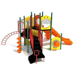 Orange Apeal | Commercial Playground Equipment