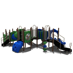 Junction | Commercial Playground Equipment
