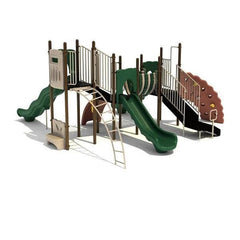 PD-KP-20689 | Commercial Playground Equipment