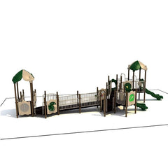 MX-80005 | Commercial Playground Equipment
