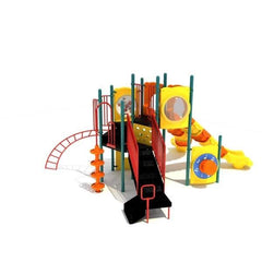 KP-1503 | Commercial Playground Equipment
