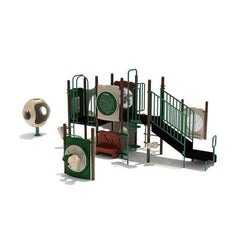 KP-30083 | Commercial Playground Equipment