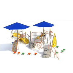 NX-30310 | Commercial Playground Equipment