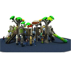 PD-T032 | Ancient Tree Themed Playground