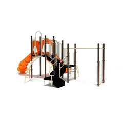 PD-KP-20723 | Commercial Playground Equipment
