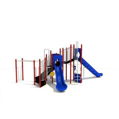 CSPD-1615 | Commercial Playground Equipment