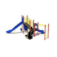 PD-KP-1503 | Commercial Playground Equipment