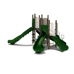 PD-KP-1509 | Commercial Playground Equipment