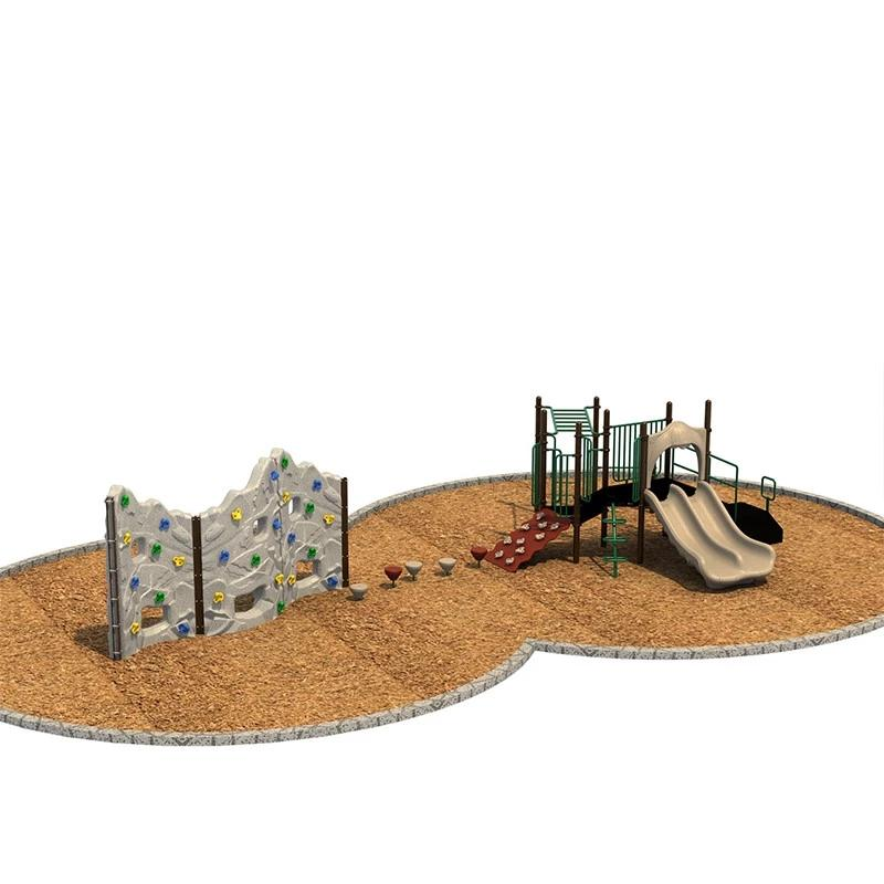 Kp-20910 | Commercial Playground Equipment