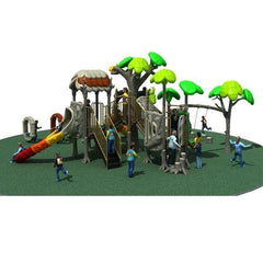 Dover | Ancient Tree Themed Playground