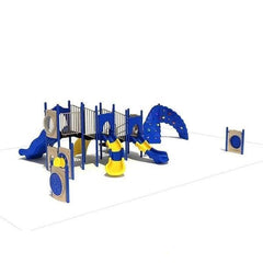 KP-30086 | Commercial Playground Equipment