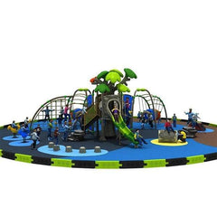 FreeStyle X | Commercial Playground Equipment