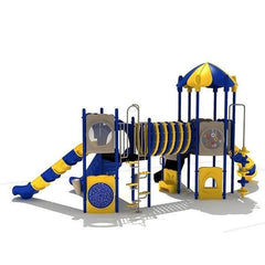 CSPD-1628 | Commercial Playground Equipment