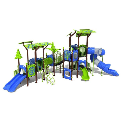 Prominence | Commercial Playground Equipment