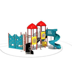 KP-30132 | Commercial Playground Equipment