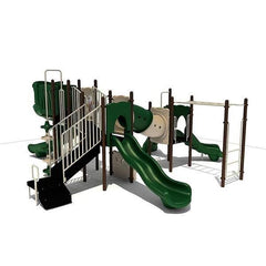 CSPD-1605 | Commercial Playground Equipment