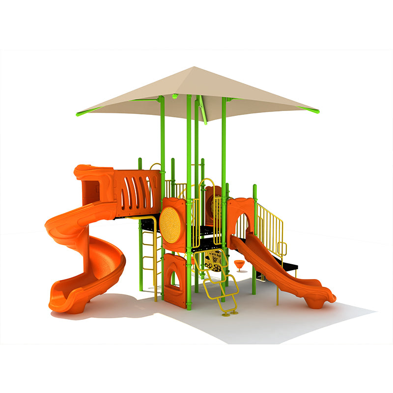 Little Genius | Commercial Playground Equipment