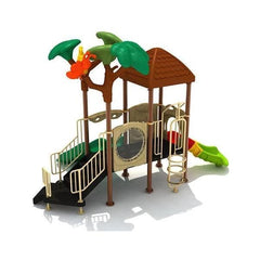 Little Tree 3 | Outdoor Playground Equipment