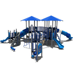 Fort Lewis | Commercial Playground Equipment