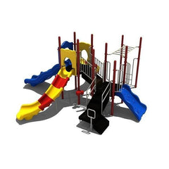 PD-KP-1516 | Commercial Playground Equipment