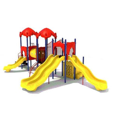 KP-1501 | Commercial Playground Equipment
