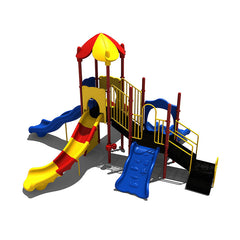 KP-1515 - Commercial Playground Equipment