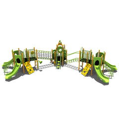 PD-33198 | Commercial Playground Equipment